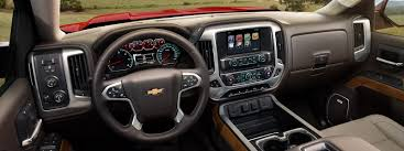 Silverado 2013 Interior Chevrolet 2013 Chevrolet Silverado 2500 Hd Ltz Crew Cab Pickup