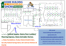 2016 home building and remodeling show bagl builders