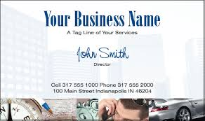 business cards for network multi level marketing