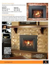 Wood Burning Fireplace Parts Fireplace Extraordinaire Df Xtrordinair 36 Elite Grate Reviews 44