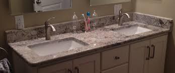 Bathroom Vanity Counters Countertops Vanity Tops The Shop