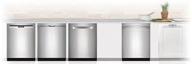 bosch appliances dishwashers washers dryer best buy canada