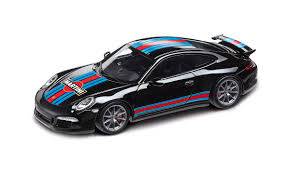 porsche martini 911 carrera s aerokit cup martini racing black 1 43 911 model
