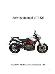 215060204 rk6 service manual ignition system fuel injection