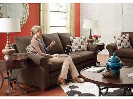 La Z Boy Living Room by Living Room La Z Boy Premier Sofa 610491 Dewey Furniture