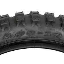 amazon com dirt bike tire 3 00 16 front or rear off road fits on