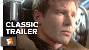 Seeking Vostfr Trailer Blade Runner 1982 Official Trailer Ridley Harrison Ford