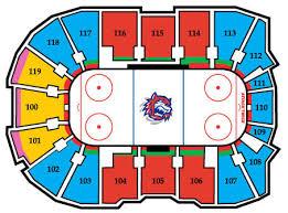 seating charts webster bank arena premier concerts sports