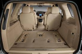gmc yukon trunk space 2013 gmc yukon and yukon xl preview nadaguides
