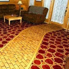 Wood Floor Patterns Ideas Hardwood Floor Designs Ideas Inlays Insets