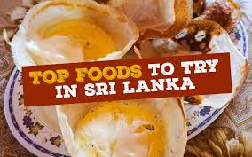 sri lanka cuisine 12 top foods dishes you must try in sri lanka just globetrotting