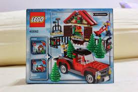 lego christmas tree truck christmas lights decoration