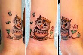 shannon small owl design idea ideas ink