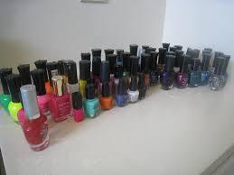 diy nail polish rack crafting is sanity
