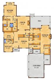 Floor Plans With Inlaw Suite by 788 Best Floorplans Images On Pinterest Home Plans Plan Plan