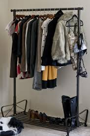 Galvanized Pipe Clothes Rack 87 Best Clothing Rack Inspiration Images On Pinterest Clothing