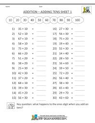 collections of addition math sheets printable bridal catalog