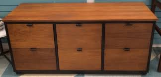 wood credenza file cabinet file cabinet ideas amazing credenza filing cabinet various sizes
