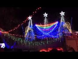mozart u0027s coffee house christmas lights 2015 austin tx youtube