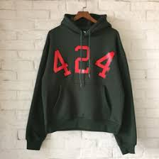 discount 424 hoodie 2017 424 hoodie on sale at dhgate com