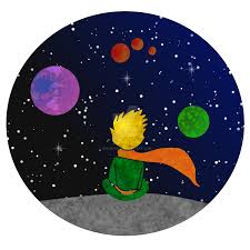 le petit prince le petit prince by adelidaw on deviantart