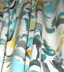 Home Upholstery Kelly Ripa Home Upholstery Fabric 54 U0027 U0027 Pool Flora Flaunt Joann