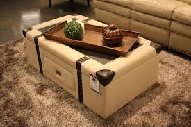 Trunk Coffee Table With Storage Clever Ways To Add Some Extra Storage To Your Home