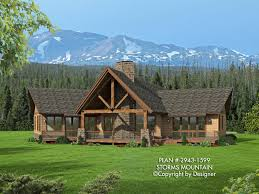 baby nursery mountain house plans mountain house plans with
