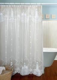 Concertina Shower Curtain Pink White Lace Gold Sparkle Sequin Wedding Party Baby Shower
