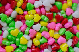 heart candy sugar candy tablet sugar heart candy manufacturer from indore