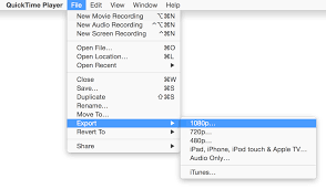 file format quicktime player exporting guide support wistia