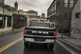 which one ram laramie limited or ram rebel
