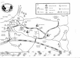 Western Massachusetts Map by Bonnie Brae Scouts Of Central U0026 Western Massachusetts