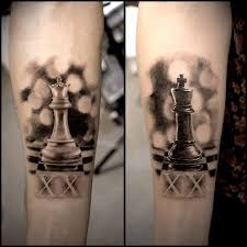 king u0026 queen tattoo best tattoo design ideas