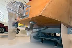 enzo ferrari museum file san marco ferrari racing boat 1957 propeller enzo ferrari