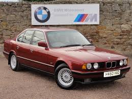 bmw e34 525i se 24v saloon manual only 66k miles from
