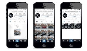 build mercedes build your own mercedes on instagram wersm we are social