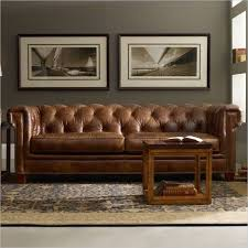 Tufted Leather Sofa Bed Attractive Tufted Brown Leather Sofa 12 Gorgeous Tufted Leather