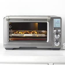 Breville Toaster Oven Review Breville Smart Oven Air Williams Sonoma