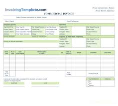 free consulting invoice template excel pdf word doc microsoft 2007