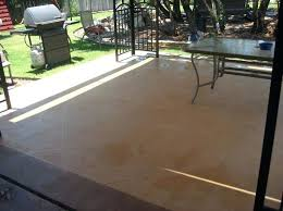 concrete painting ideas beautiful concrete patio floor paint ideas