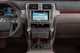lexus gx body kit 2011 lexus gx460 reviews and rating motor trend