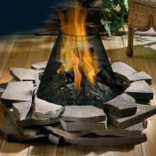 Propane Outdoor Firepit Outdoor Gas Pits Designs Ideas And Decors How To Light A