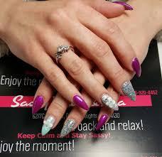 sassy nails u0026 spa home facebook