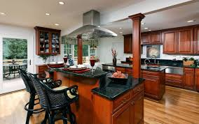 Home Design Elements Sterling Va How The U201copen Kitchen Suite U201d A Favorite At Holidays Is Changing