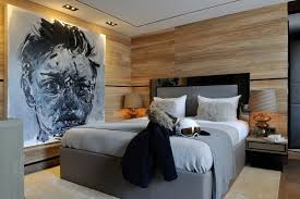 chambre a coucher contemporaine design chic chambre adulte design cuisine indogate chambre a coucher