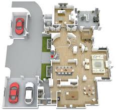 House Plans Software For Mac Free 2 Bedroom House Floor Plans 3d Modern Apartment With Bedroomimsi