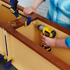 Kitchen Cabinet Clamps Stock Cabinet Bench
