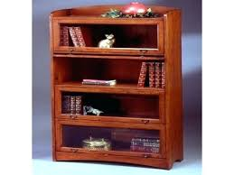 Vintage Bookcase With Glass Doors Bookcase Lawyer Bookcase With Glass Doors Hale Barrister