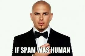Pitbull Meme - mr worldwide